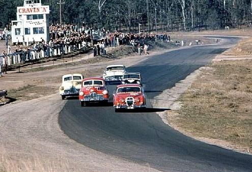 queensland 1960s